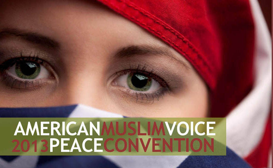 Convention 2013 logo